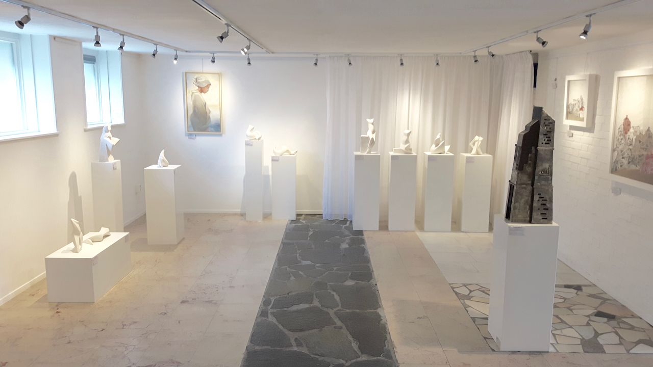 Galerie In Huis : Informatie over galerie huis ter heide galerie huis ter heide